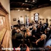 Ingebrigt Håker Flaten al Novara Jazz festival