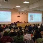 Giuseppe Lupo a Scrittori&Giovani novara edizione 2018