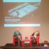 Marco Malvaldi al castello di Novara