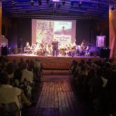 estate novarese orchestra suona musiche di Morricone