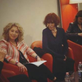 Voci di donna Valeria Montaldi e Vanna de Angelis