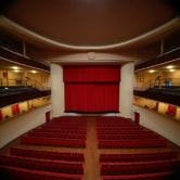 Interno del Teatro-Faraggiana